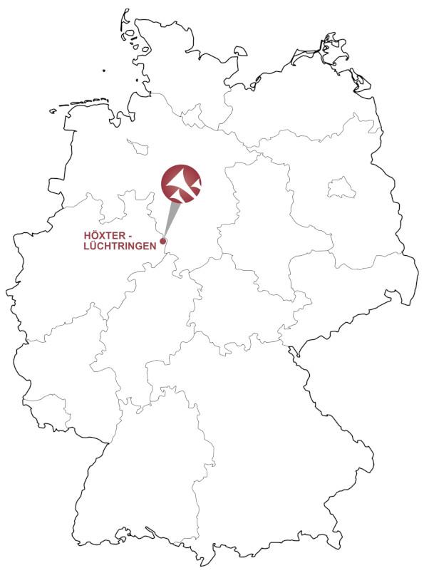 LandkarteHoexter